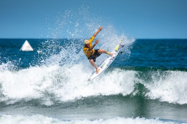 Italo Fereira, ISA World Surfing Games 2019, Miyazaki, Japão. Foto: ISA / Jimenez.