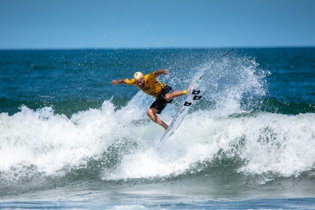 Italo Ferreira, ISA World Surfing Games 2019, Miyazaki, Japão. Foto: ISA / Jimenez.