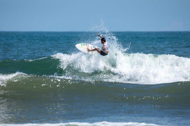 Silvana Lima, ISA World Surfing Games 2019, Miyazaki, Japão. Foto: ISA / Jimenez.