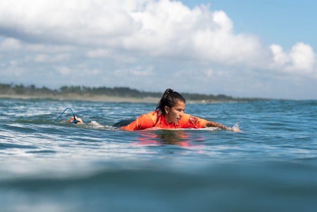 Silvana Lima, ISA World Surfing Games 2019, Miyazaki, Japão. Foto: ISA / Evans.