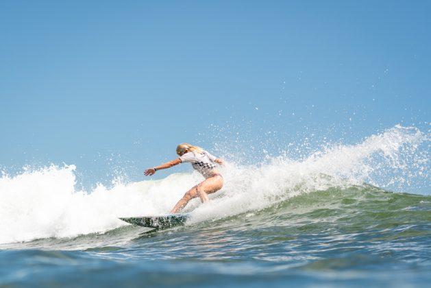 Tatiana Weston–Webb, ISA World Surfing Games 2019, Miyazaki, Japão. Foto: ISA / Evans.