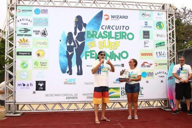 Circuito Brasileiro Feminino 2019, Itamambuca, Ubatuba (SP). Foto: Daniel Smorigo.
