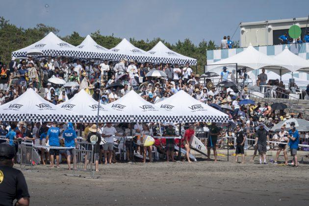 Aloha Cup 2019, Miyazaki, Japão. Foto: ISA / Jimenez.