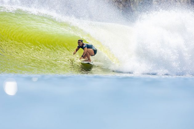 Johanne Defay, Freshwater Pro 2019, Surf Ranch, Califórnia (EUA). Foto: WSL / Cait Miers.