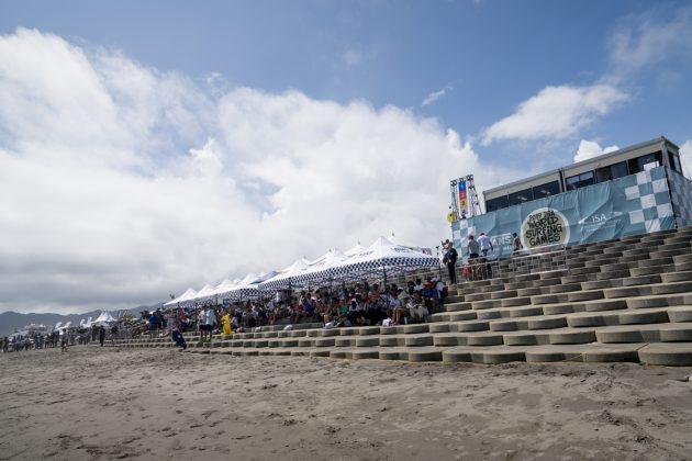 ISA World Surfing Games 2019, Miyazaki, Japão. Foto: ISA / Ben Reed.