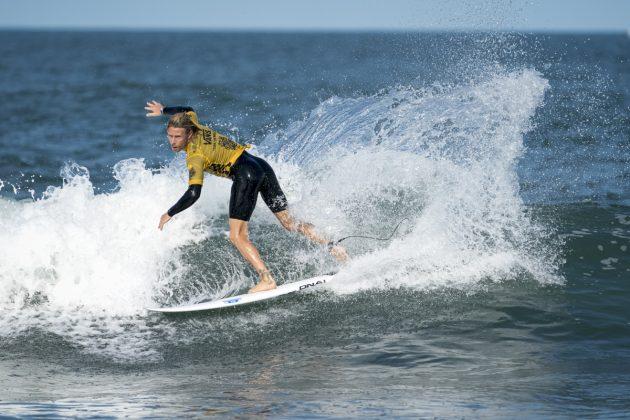 Jayce Robinson, ISA World Surfing Games 2019, Miyazaki, Japão. Foto: ISA / Ben Reed.