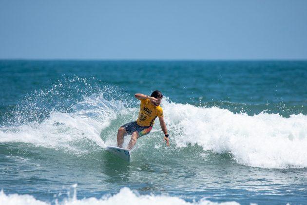 Nick Plytas, ISA World Surfing Games 2019, Miyazaki, Japão. Foto: ISA / Jimenez.