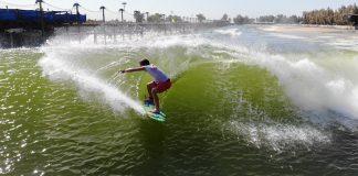 Fink no Surf Ranch