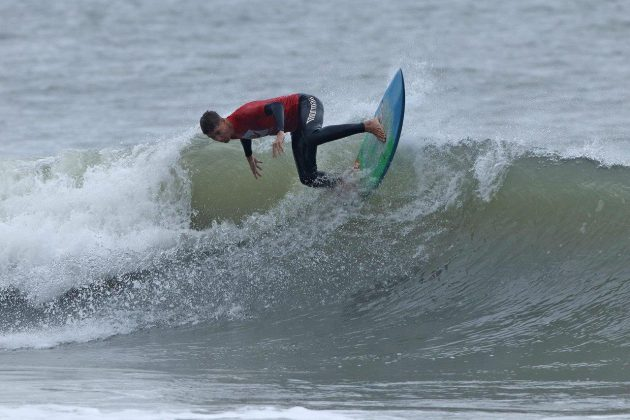 Gustavo Giovanardi, Hang Loose Surf Attack 2019, Praia do Tombo, Guarujá (SP). Foto: Munir El Hage.