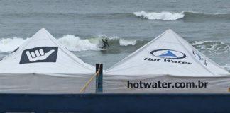 Hang Loose Surf Attack 2019, Praia do Tombo, Guarujá (SP)