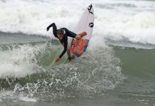 Hang Loose Surf Attack 2019, Tombo, Guarujá (SP)