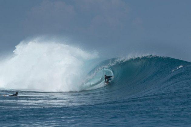 Kandui, Mentawai, Indonésia. Foto: @clmimages.