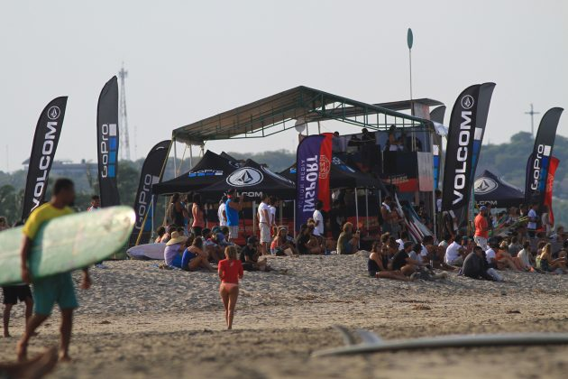 Zicatela, MexPipe Warriors 2019. Foto: Manoel Campos.