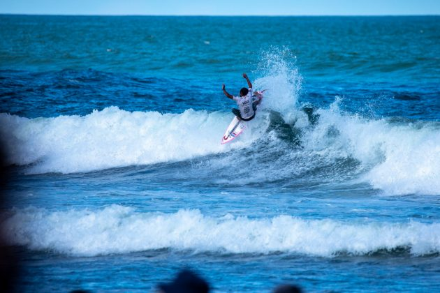 Ketut Agus, ISA World Surfing Games 2019, Miyazaki, Japão. Foto: ISA / Jimenez.