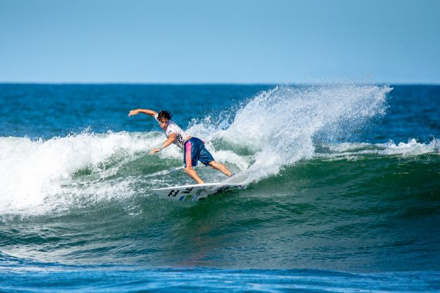 Eithan Osborne, ISA World Surfing Games 2019, Miyazaki, Japão. Foto: ISA / Jimenez.