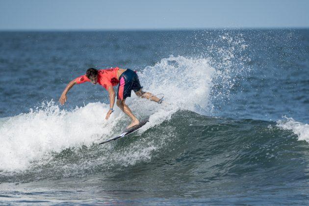 Eithan Osborne, ISA World Surfing Games 2019, Miyazaki, Japão. Foto: ISA / Ben Reed.