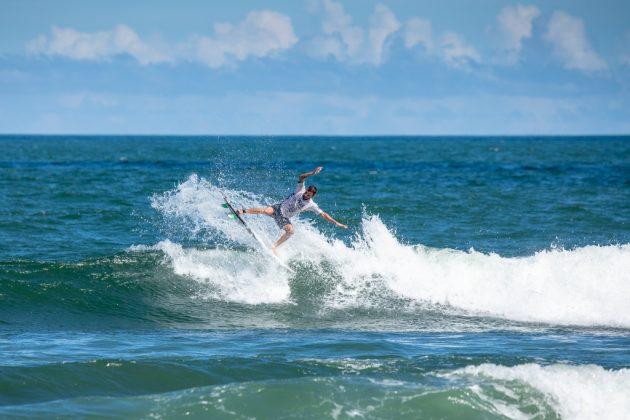Ramon Taliani, ISA World Surfing Games 2019, Miyazaki, Japão. Foto: ISA / Jimenez.