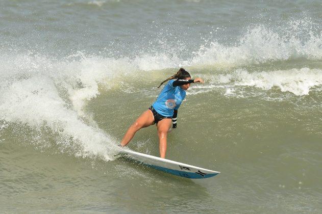 Isabela Saldanha, Oi Pro Junior Series 2019, Joaquina, Florianópolis (SC). Foto: Marcio David / Oi.