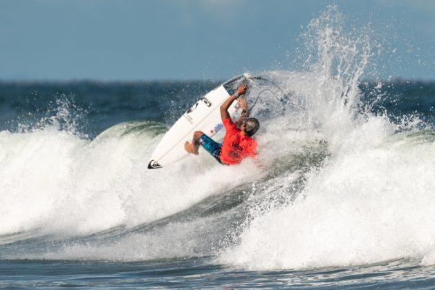 Kanoa Igarashi, ISA World Surfing Games 2019, Miyazaki, Japão. Foto: ISA / Evans.