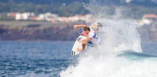 Azores Airlines Pro 2019, Santa Barbara, Portugal
