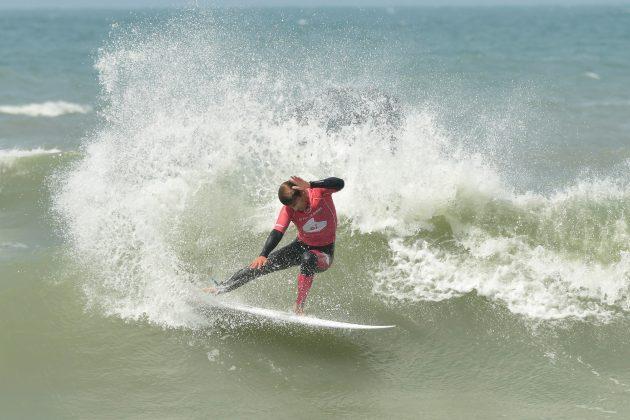 Kainan Meira, Oi Pro Junior Series 2019, Joaquina, Florianópolis (SC). Foto: Marcio David / Oi.