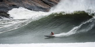 Itacoatiara Big Wave 2019, Niterói (RJ)