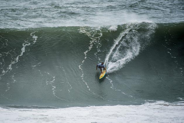 Marcos Monteiro, Itacoatiara Big Wave 2019, Niterói (RJ). Foto: Itacoatiara Big Wave.