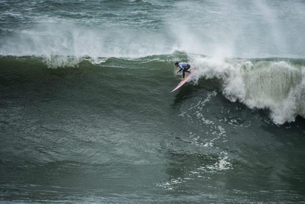 Michaela Fregonese, Itacoatiara Big Wave 2019, Niterói (RJ). Foto: Itacoatiara Big Wave.