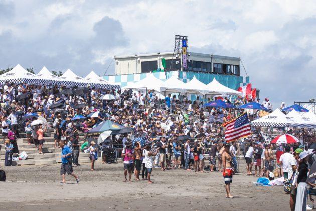 ISA World Surfing Games 2019, Miyazaki, Japão. Foto: ISA / Jimenez.