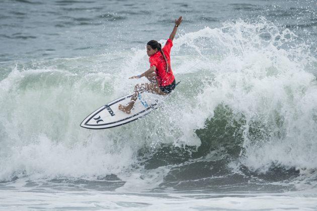 Carol Henrique, ISA World Surfing Games 2019, Miyazaki, Japão. Foto: ISA / Ben Reed.