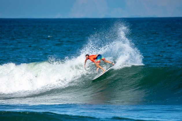 Frederico Morais, ISA World Surfing Games 2019, Miyazaki, Japão. Foto: ISA / Jimenez.