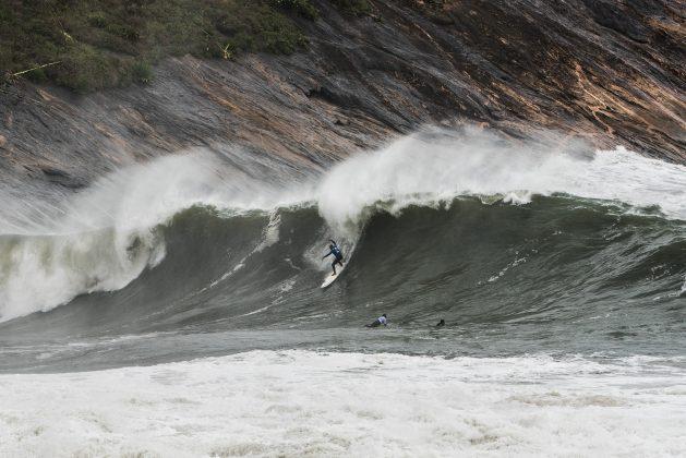 Patrick Reis, Itacoatiara Big Wave 2019, Niterói (RJ). Foto: Itacoatiara Big Wave.