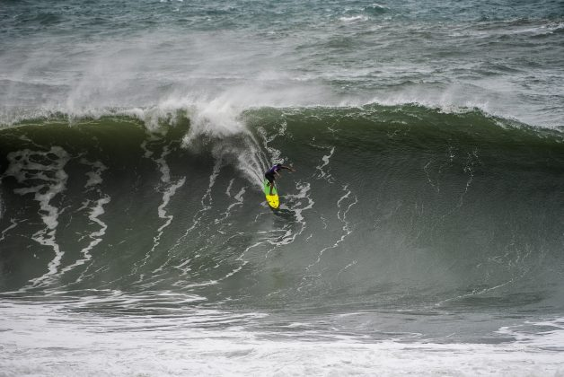 Paulo Moura, Itacoatiara Big Wave 2019, Niterói (RJ). Foto: Itacoatiara Big Wave.