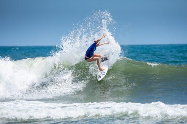 Bianca Buitendag, ISA World Surfing Games 2019, Miyazaki, Japão. Foto: ISA / Jimenez.