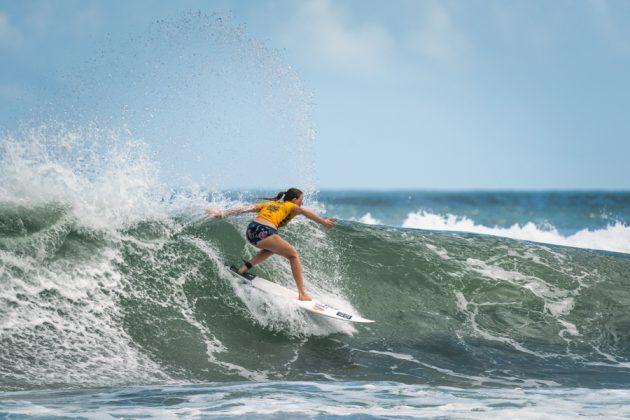 Bianca Buitendag, ISA World Surfing Games 2019, Miyazaki, Japão. Foto: ISA / Evans.