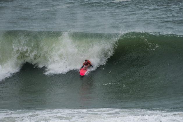 Raquel Heckert, Itacoatiara Big Wave 2019, Niterói (RJ). Foto: Itacoatiara Big Wave.