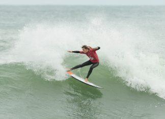 Oi Pro Junior Series 2019, Joaquina, Florianópolis (SC)