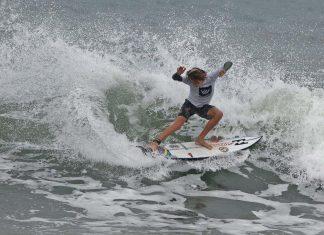 Hang Loose Surf Attack 2019, Tombo, Guarujá (SP)