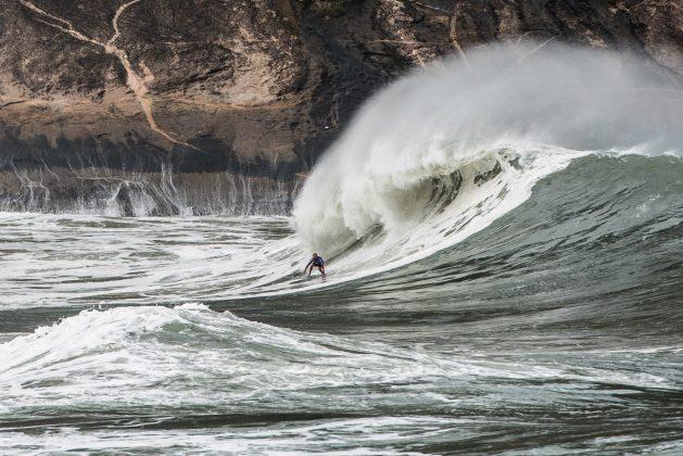 Stephan Figueiredo, Itacoatiara Big Wave 2019, Niterói (RJ). Foto: Itacoatiara Big Wave.