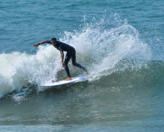 Tiago Oliveira, Grumari (RJ). Foto: 7 AM.