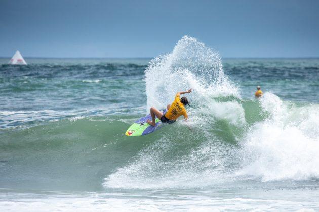 Carissa Moore, ISA World Surfing Games 2019, Miyazaki, Japão. Foto: ISA / Jimenez.