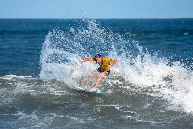 Courtney Conlogue, ISA World Surfing Games 2019, Miyazaki, Japão. Foto: ISA / Jimenez.