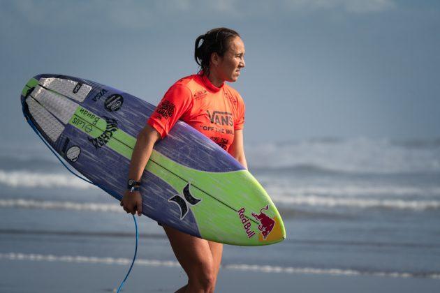 Carissa Moore, ISA World Surfing Games 2019, Miyazaki, Japão. Foto: ISA / Evans.