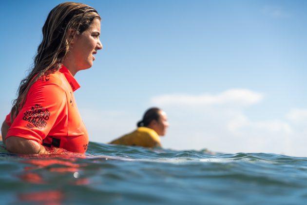Caroline Marks, ISA World Surfing Games 2019, Miyazaki, Japão. Foto: ISA / Evans.
