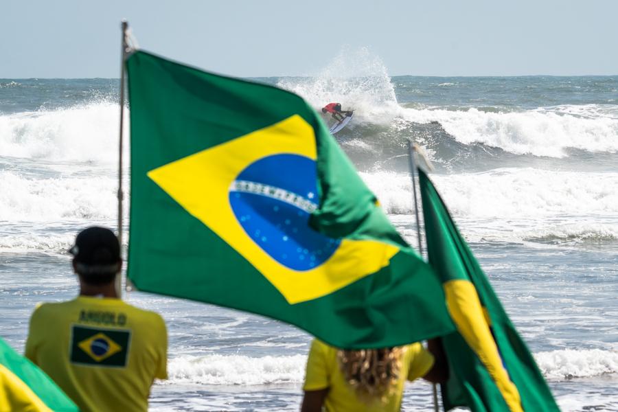 COB ressalta que o adiamento em nada alteraria a confiança do Comitê Olímpico Internacional.