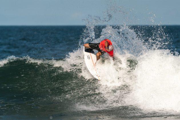 Kelly Slater, ISA World Surfing Games 2019, Miyazaki, Japão. Foto: ISA / Evans.