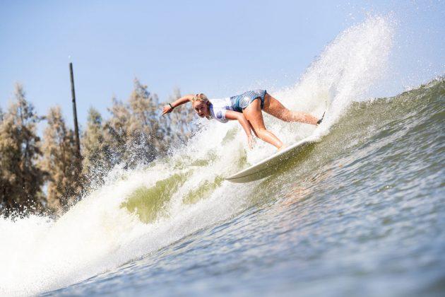 Gabriela Bryan, Freshwater Pro 2019, Surf Ranch, Califórnia (EUA). Foto: WSL / Cestari.