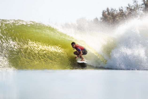 Griffin Colapinto, Freshwater Pro 2019, Surf Ranch, Califórnia (EUA). Foto: WSL / Cestari.