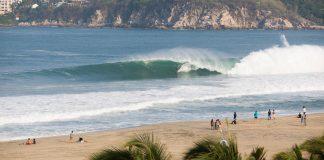 Surfe volta a Puerto