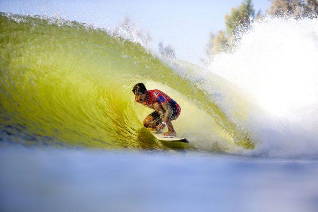 Ezekiel Lau, Freshwater Pro 2019, Surf Ranch, Califórnia (EUA). Foto: WSL / Morris.